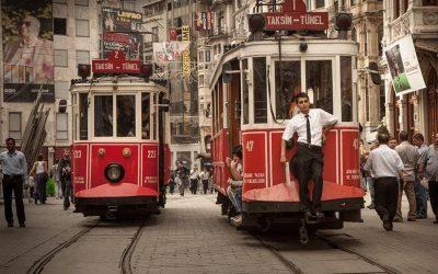 Транспортная система Стамбула: Как не потеряться в городе-миллионнике